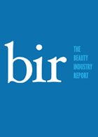 beauty industry report press logo