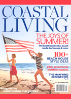 coastal living press