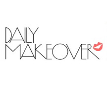 daily makeover press logo