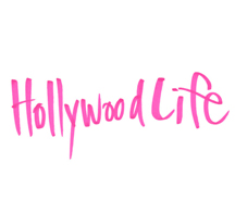hollywood life press logo