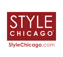 style chicago press logo